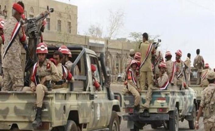 Yemenli Husilere ev baskını suçlaması