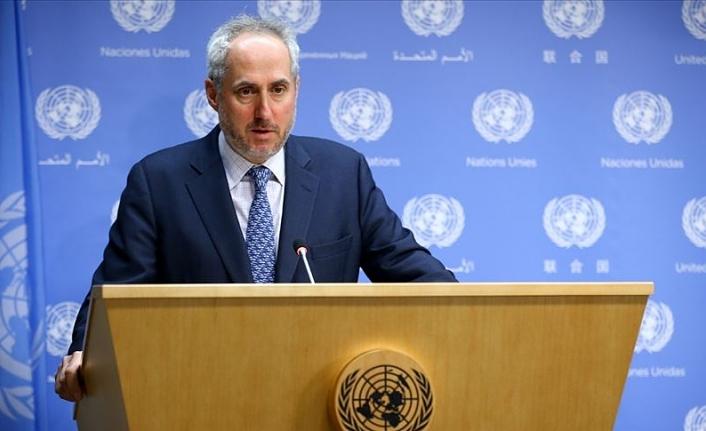 Birleşmiş Milletler aşı konusunda Putin'e cevap verdi