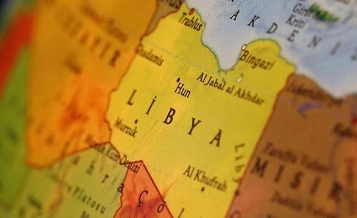 Fas'taki Libya Diyalog Toplantısı'na Mişri ve Salih katılacak