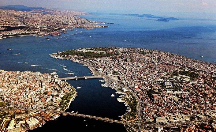 İstanbul'un deprem haritası yayımlandı! İstanbul'da hangi bölgeler riskli?
