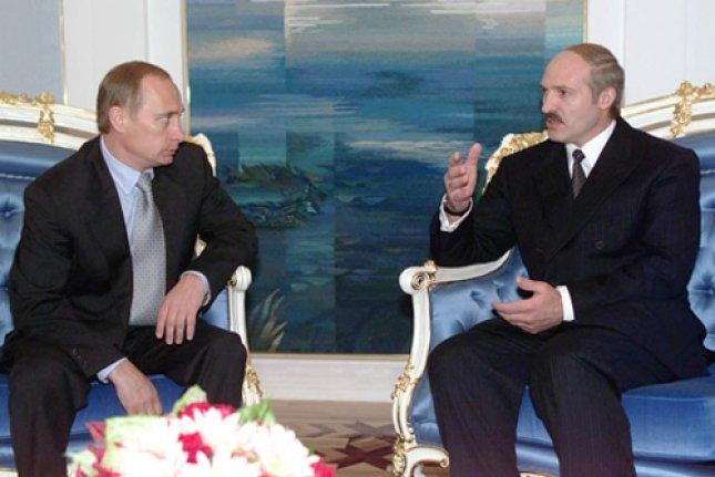 Rusya Belarus Cumhurbaşkanı Lukaşenko'ya sahip çıktı