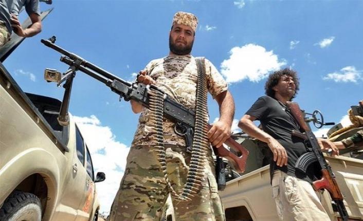 BM'ye göre Libyalı taraflar kara ve hava güzergahlarının açılması konusunda anlaştı
