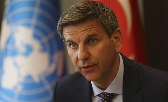 FAO'dan Türkiye'nin Kovid-19 mücadelesine övgü: Türkiye kalbini açtı