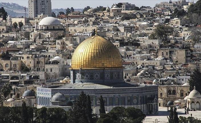 Filistin Fetva Kurulu'ndan normalleşme ziyaretlerine kınama