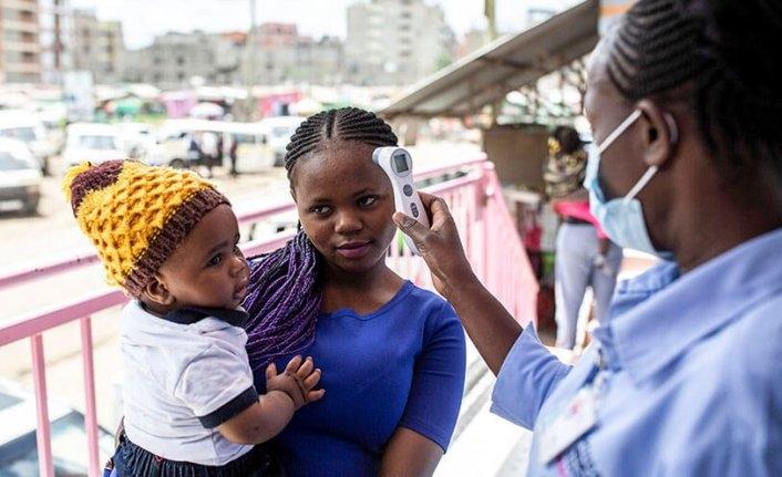 Kenya'da Kovid-19 aşı denemeleri başladı