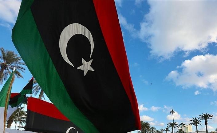 Libya müzakerelerinin tarihi belli oldu