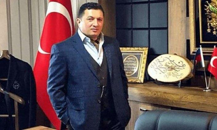 Nadir Salifov'un öldürülmesiyle ilgili iki kişi tutuklandı