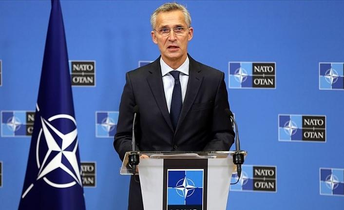 NATO, Türkiye-Yunanistan çatışması istemiyor