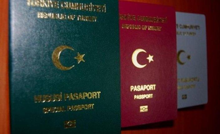BAE, Türkiye dahil 13 ülkenin vatandaşlarına yeni vize verilmesini askıya aldı