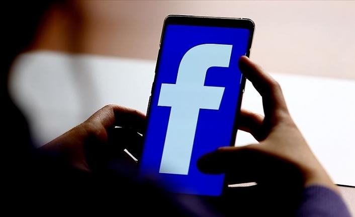 ABD Adalet Bakanlığın Facebook'a dava açtı
