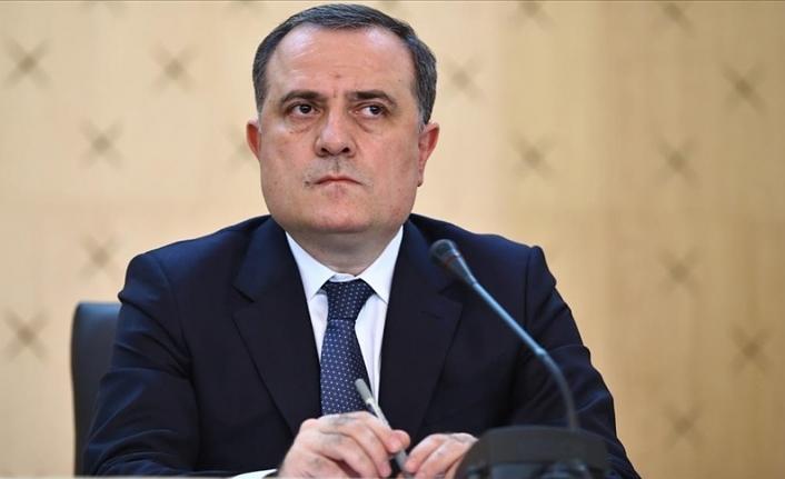 Bayramov, Dağlık Karabağ'da yaşayan Ermenilere güvence verdi