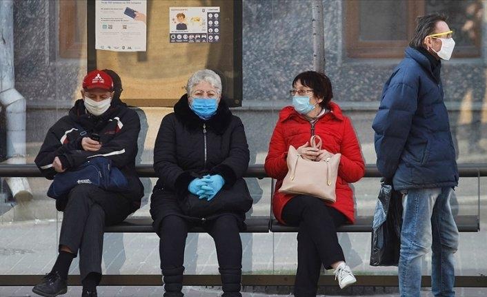 Ukraynalılar aşıya hazır