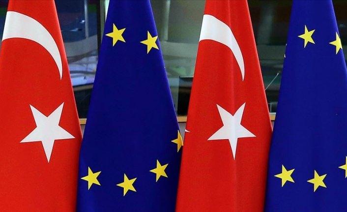 AB Türkiye için yeni karar! Yaptırım kararı...
