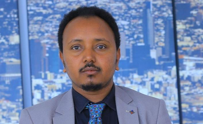 Etiyopya'dan Türkiye'ye 'ilişkileri geliştirelim' çağrısı