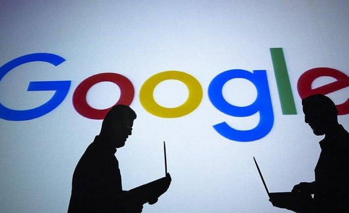 Google bir ülkeyi tehdit etti