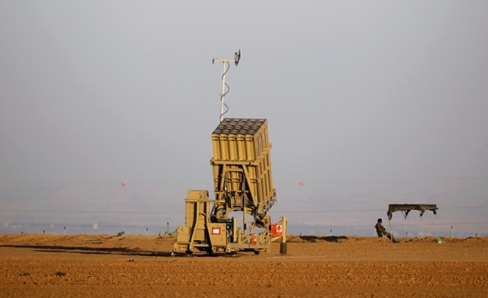 İsrail basınından ABD ve 'Demir Kubbe' iddiası