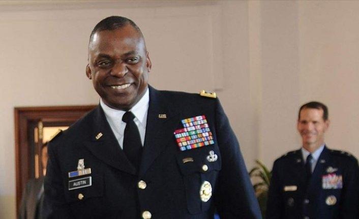 Senato siyahi Savunma Bakanına onay verdi
