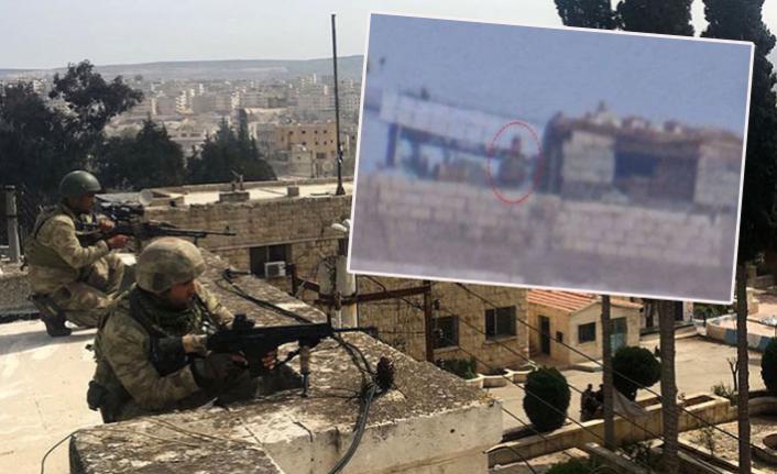 Türk askerine keskin nişancı saldırısı! Üstlenen grup...