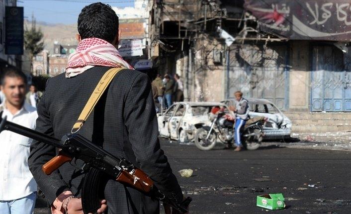 Yemen ordusu açıkladı! Husiler'e büyük darbe