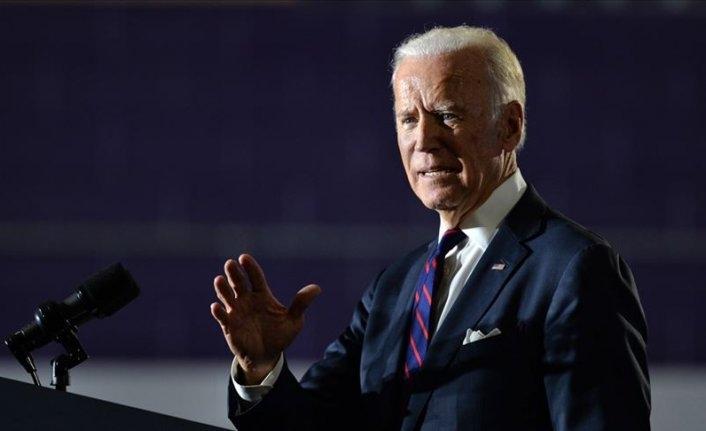 ABD Başkanı Biden'a Cemal Kaşıkçı çağrısı