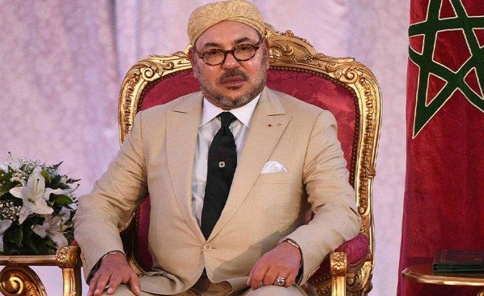 Fas'ta kral istedi, bakan istifadan vazgeçti