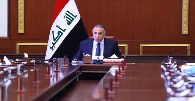 Kazımi: Irak, Türkiye için tehdit olamaz