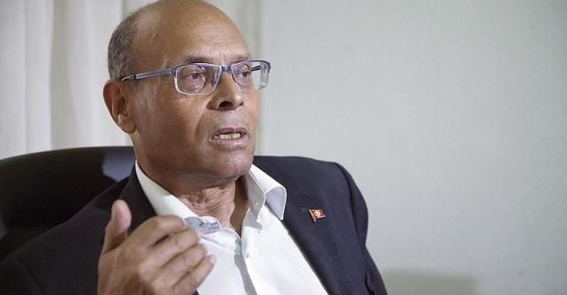 Merzuki, Cumhurbaşkanı Said'e yönelik protestolara destek verdi