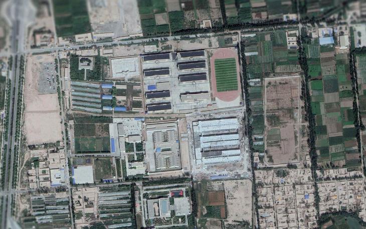 image_7 Çin'in Müslüman korkusu sınırları genişlettiriyor