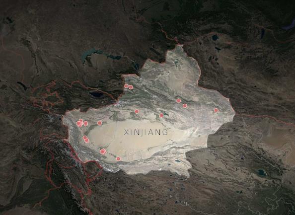 image_9 Çin'in Müslüman korkusu sınırları genişlettiriyor