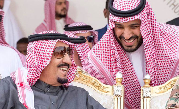 Veliaht Prens Selman kimdir?