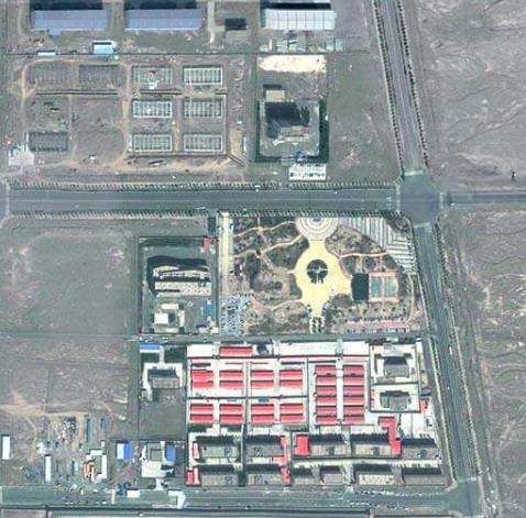 sincan_kargar Çin'in Müslüman korkusu sınırları genişlettiriyor