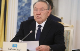 Kazak liderden tarih dersi