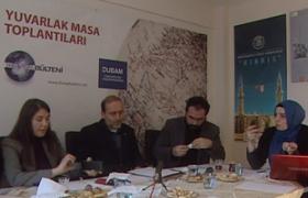 Siluet Gölgesinde İstanbul - DUBAM