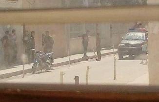 YPG, kilise ve azınlık okullarına el koydu