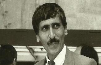 Abdürrahim Karakoç - Tut ellerimden