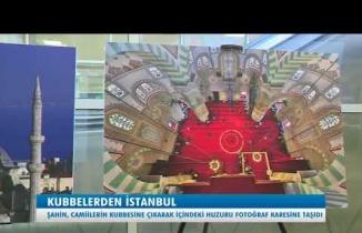 Cemil Şahin - Kubbelerden İstanbul