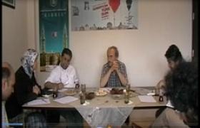 Türk Entelijansiyası ve İktidar Yuvarlak Masa Toplantısı - 1