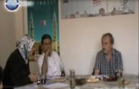 Türk Entelijansiyası ve İktidar Yuvarlak Masa Toplantısı - 5