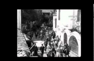 Sultan II. Abdülhamid'in ölümü ve cenaze merasimi