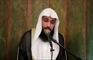 Kabe imamından Aksa ve Ayasofya duası
